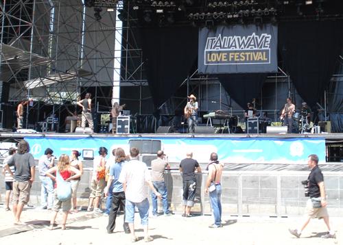 ItaliaWave 2007