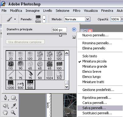 Tutorial Photoshop - step5
